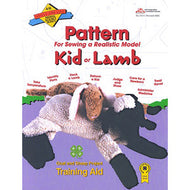 Lamb or Kid Pattern
