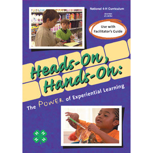 Experiential Learning - DVD & Guide