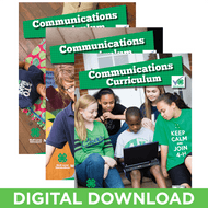 Communications Modules 1-3 DIGITAL DOWNLOAD