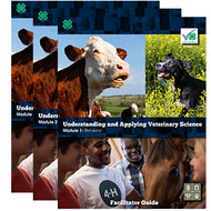 Vet Science 1-3 Set Digital Download