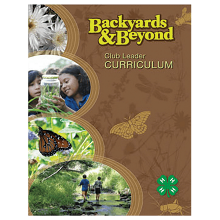 Backyards & Beyond: Club Leader Curriculum