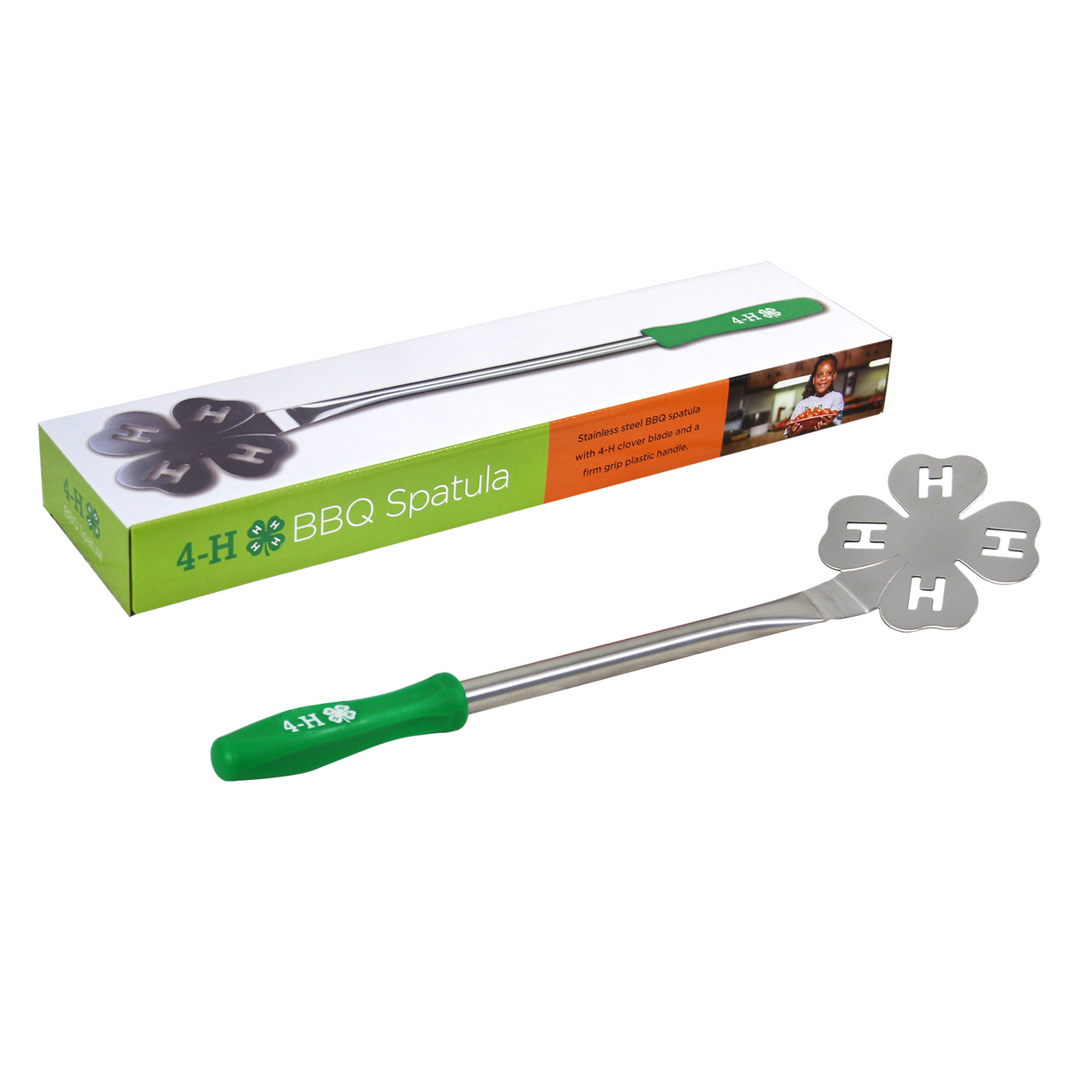 4-H Barbecue Spatula