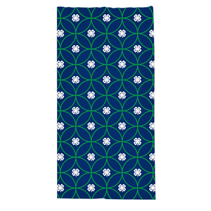 Navy Convertible Head & Neckwear Buff