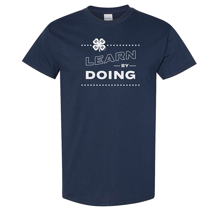 Learn by Doing T-Shirt