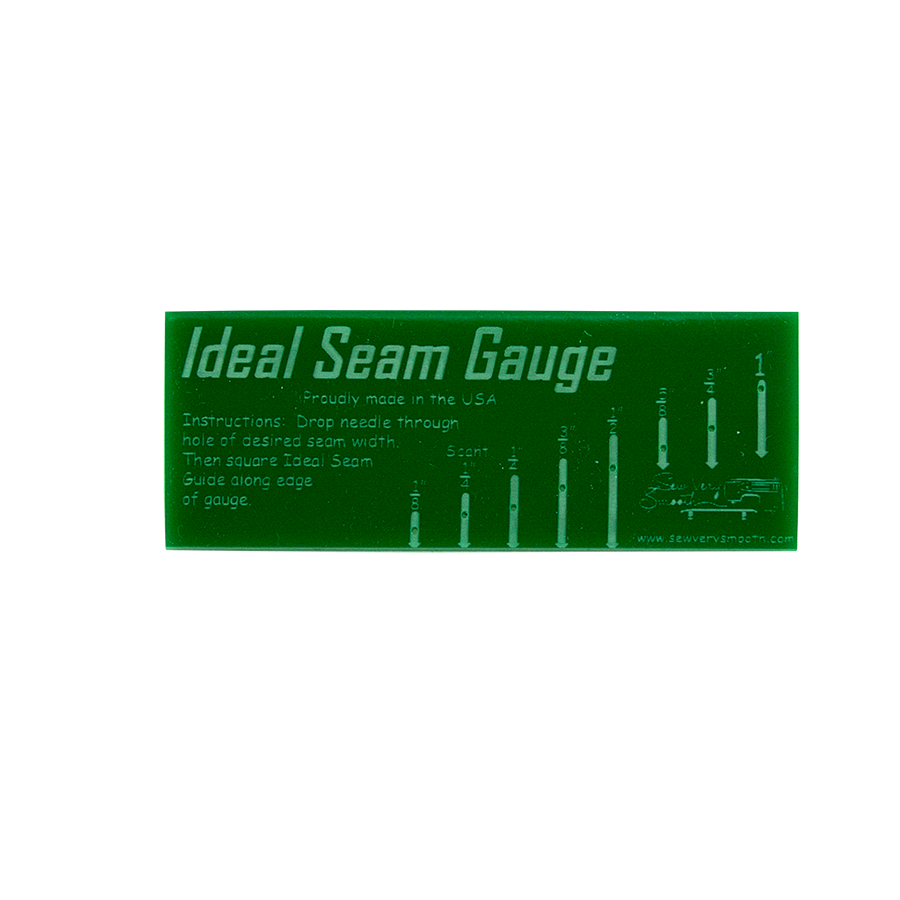Ideal Seam Guide