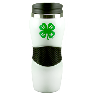 14oz Maui Gripper Stainless Steel Tumbler