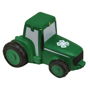 Tractor Stress Relief Toy