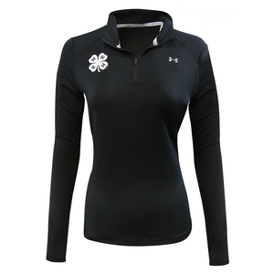 Women's Athletic Pullover