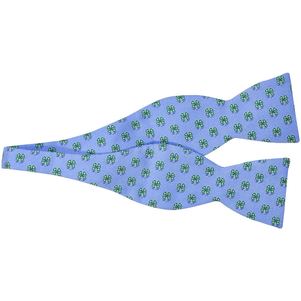 Vineyard Vines Light Blue Bowtie