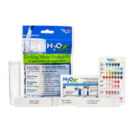 H2O OK Drinking Water Analysis Kit