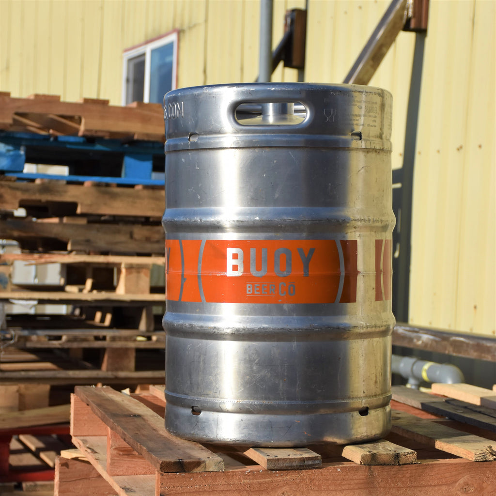 1/2 bbl KEGS of Beer