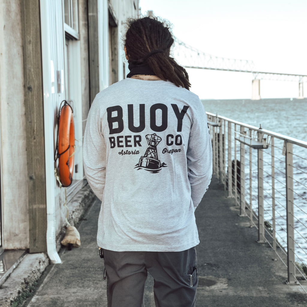 Buoy Long Sleeve Tee