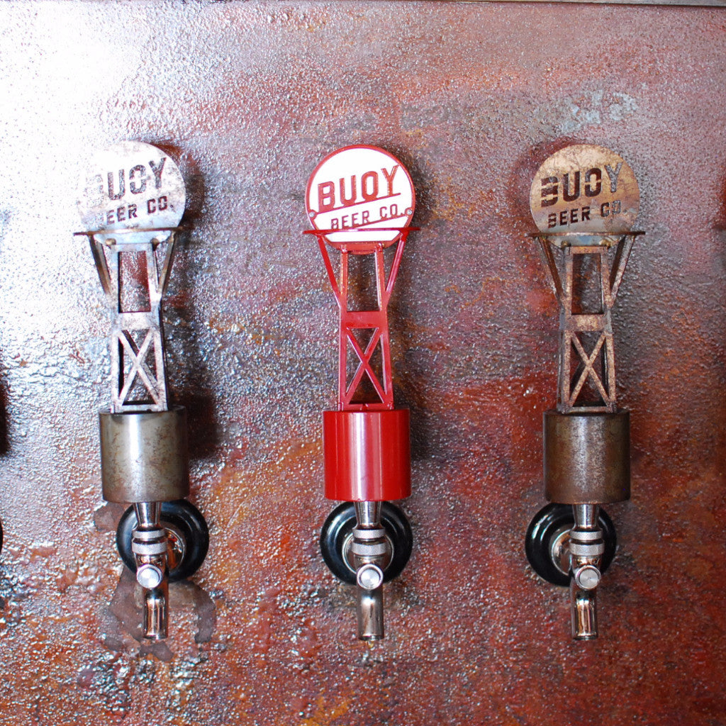 Buoy Beer Tap Handle