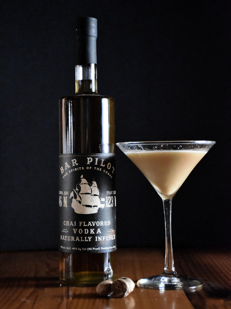 Bar Pilot Vodka