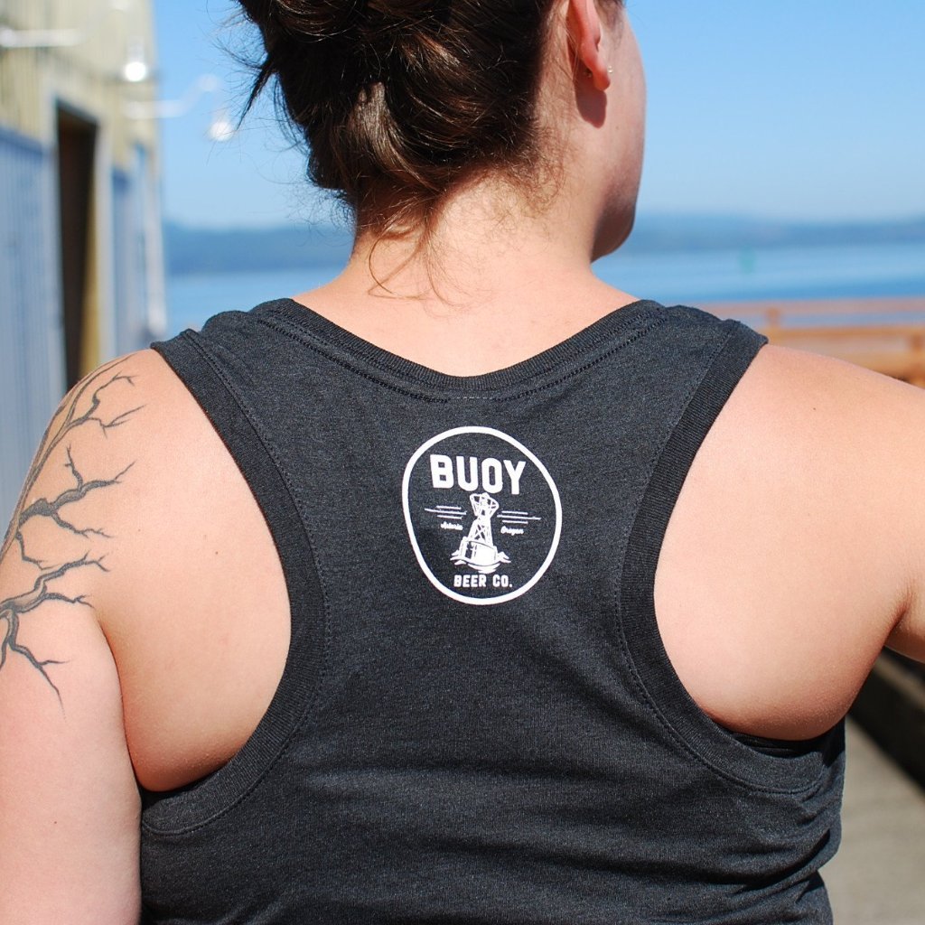 Save The Buoys Women's Tank 2016