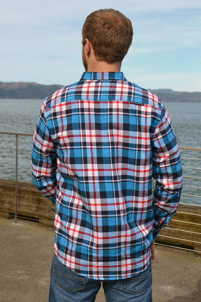 Buoy Flannel