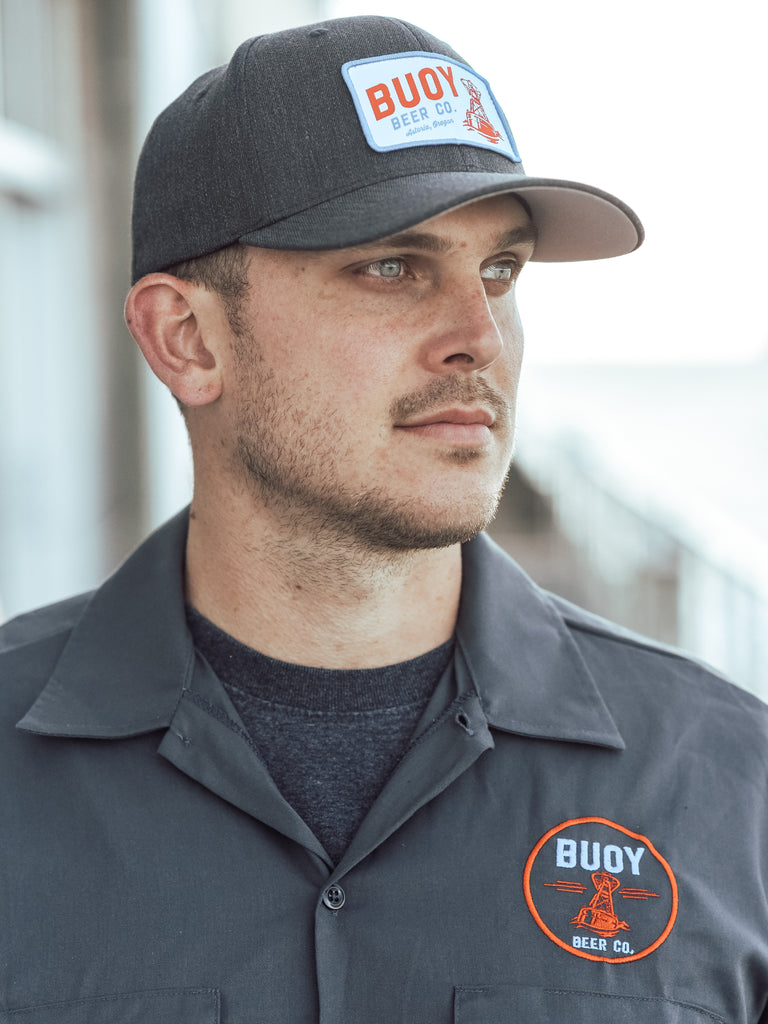 Buoy Beer Work Shirt
