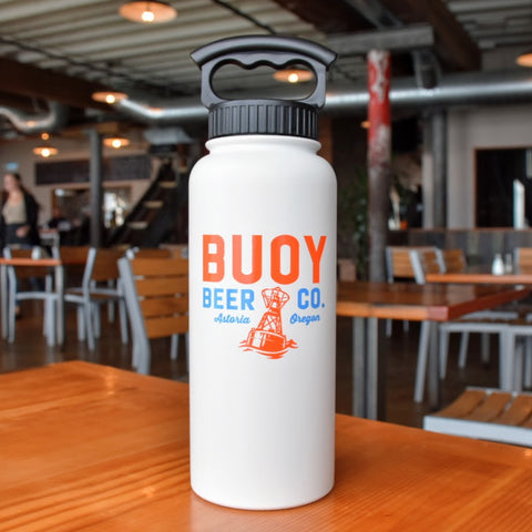Buoy Insulated Growler 34oz
