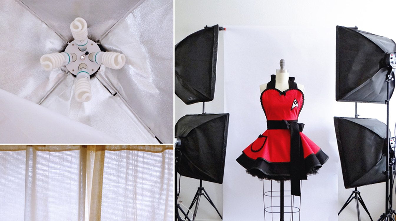 Tips for Product Photography