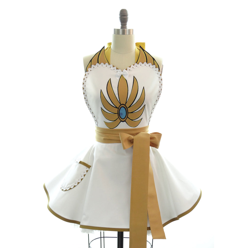 She-ra Princess of Power Apron