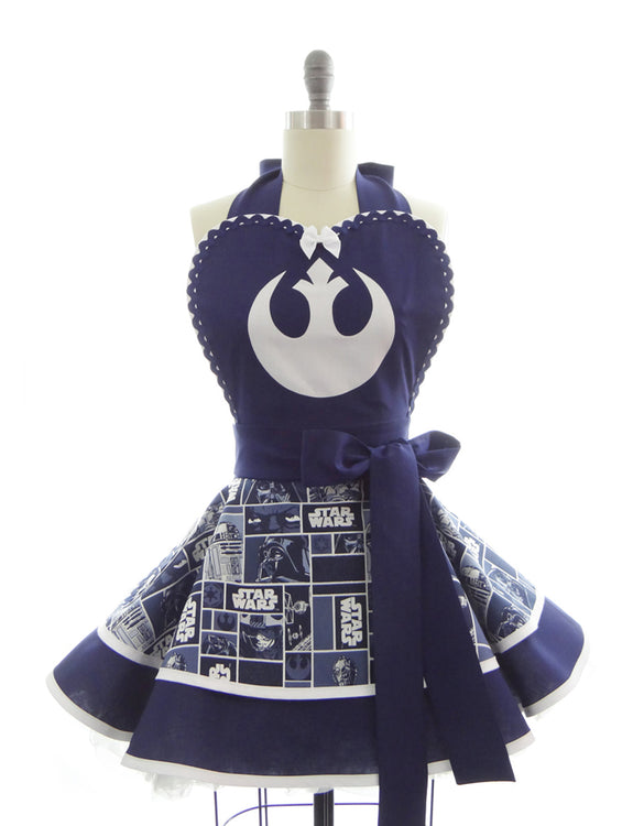 Rebel Alliance Star Wars Apron
