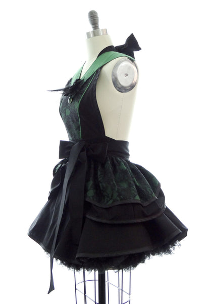 Wicked Witch Apron