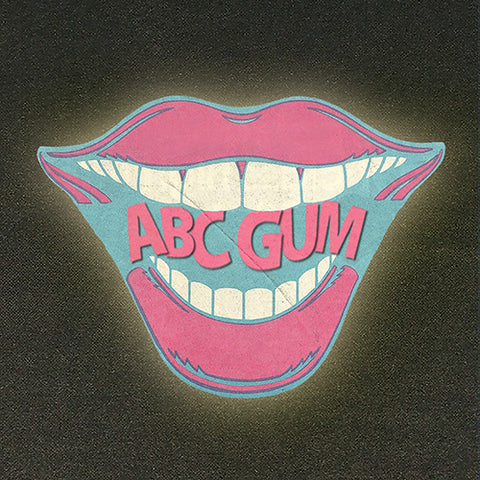 ABC Gum - New Arcade LP