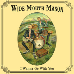 Pre-Order: Wide Mouth Mason - Stew