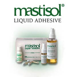 Fernandale Mastisol Liquid Adhesive Pump Spray 15ml