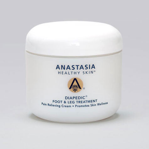 Anastasia Healthy Skin Diapedic Foot & Leg Treatment - 4 oz