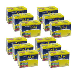 NovaMax Test Strips 50/bx Case of 12