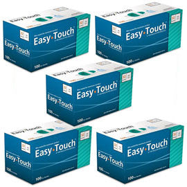 "EasyTouch Pen Needle - 32G 1/4"" - BX 100 - Case of 5"