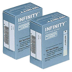 Infinity Test Strips - 100 ct.