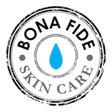 Bona Fide Skin Care Products