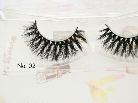 Lily Beauty Lashes - 02