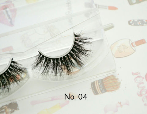 Lily Beauty Lashes - 04