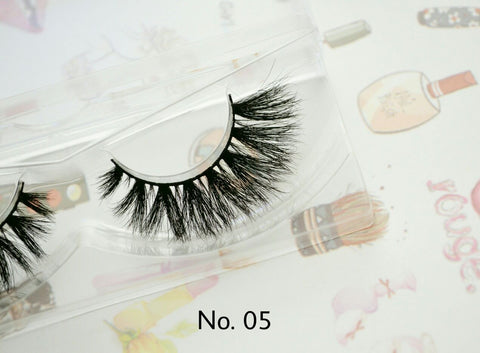 Lily Beauty Lashes - 05