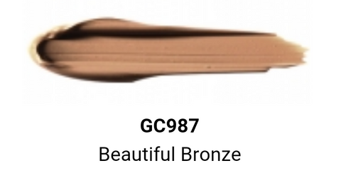 L.A Girl - HD PRO Conceal GC987 Beautiful Bronze