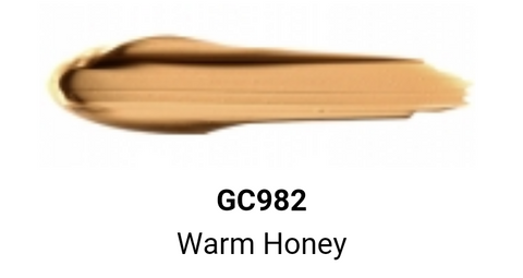 L.A Girl - HD PRO Conceal GC982 Warm Honey