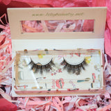 Lily Beauty Lashes - Lily