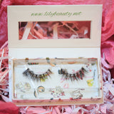 Lily Beauty Lashes - Zinnia