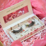 Lily Beauty Lashes - Aster