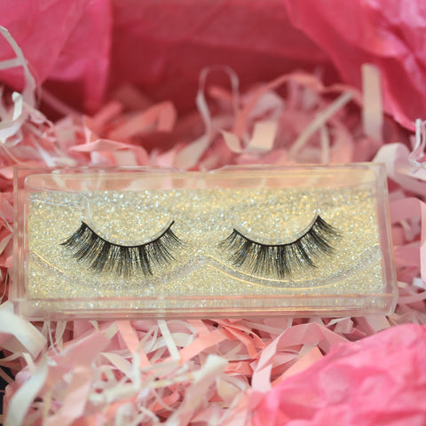 Lily Beauty lashes 3D - 57
