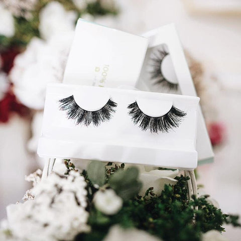 Lily Beauty Lashes - No. H23 (3pc)