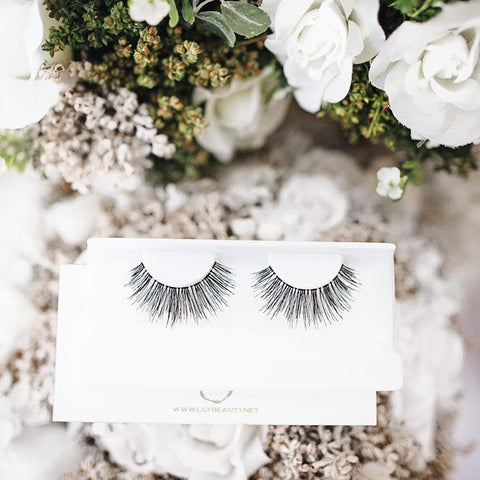 Lily Beauty Lashes - No. H20 (3pc)