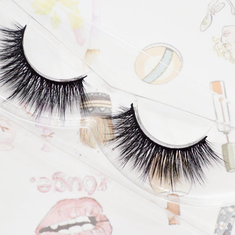 Lily Beauty Lashes - 19