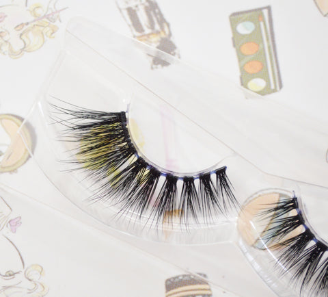 Lily Beauty Lashes - 22