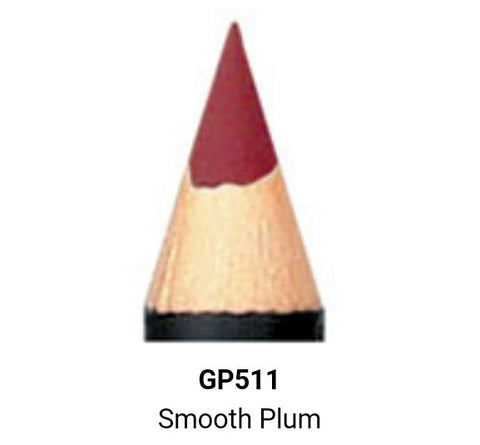 L.A Girl  Lipliner Pencil - GP511 Smooth Plum