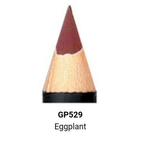 L.A Girl  Lipliner Pencil - GP529 Eggplant