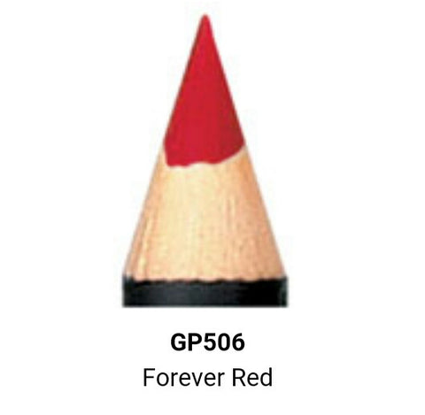 L.A Girl  Lipliner Pencil - GP506 Forever Red